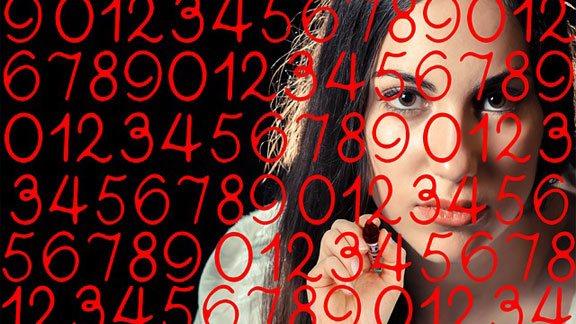 Números de la suerte para Aries - HoroscopoAries.eu