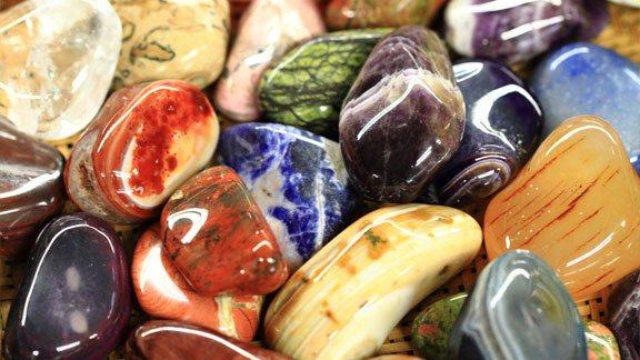 Piedras Protectoras para Aries - HoroscopoAries.eu