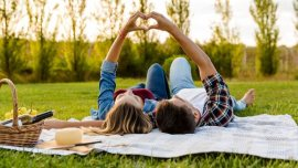 De Picnic con Aries – Ideas y Consejos - HoroscopoAries.eu